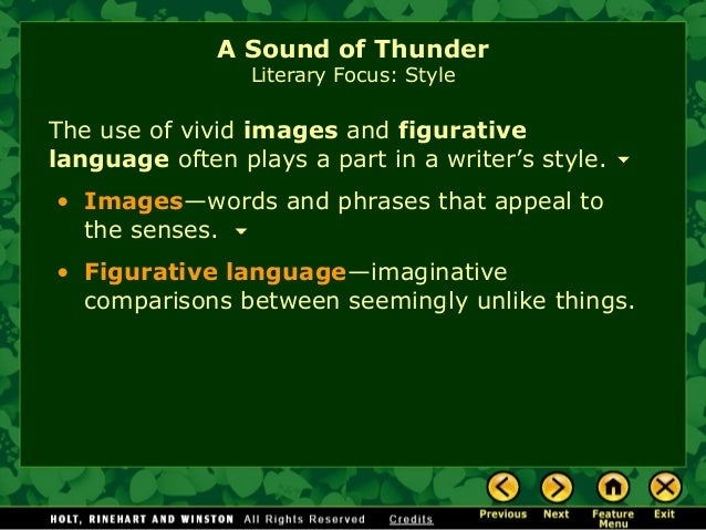 """a sound of thunder paragraph Body paragraphs (be sure to use examples from both the movie and the short story as evidence to help back up your point)  """"a sound of thunder"""" compare ."""