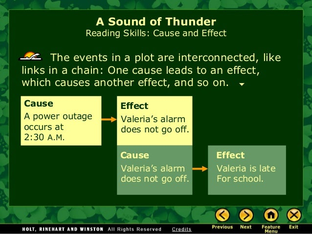 """a sound of thunder how does """"a sound of thunder"""" 1 what is in the mud under the main character 's boots 2 when does the story take place 3 what does the main character notice."""