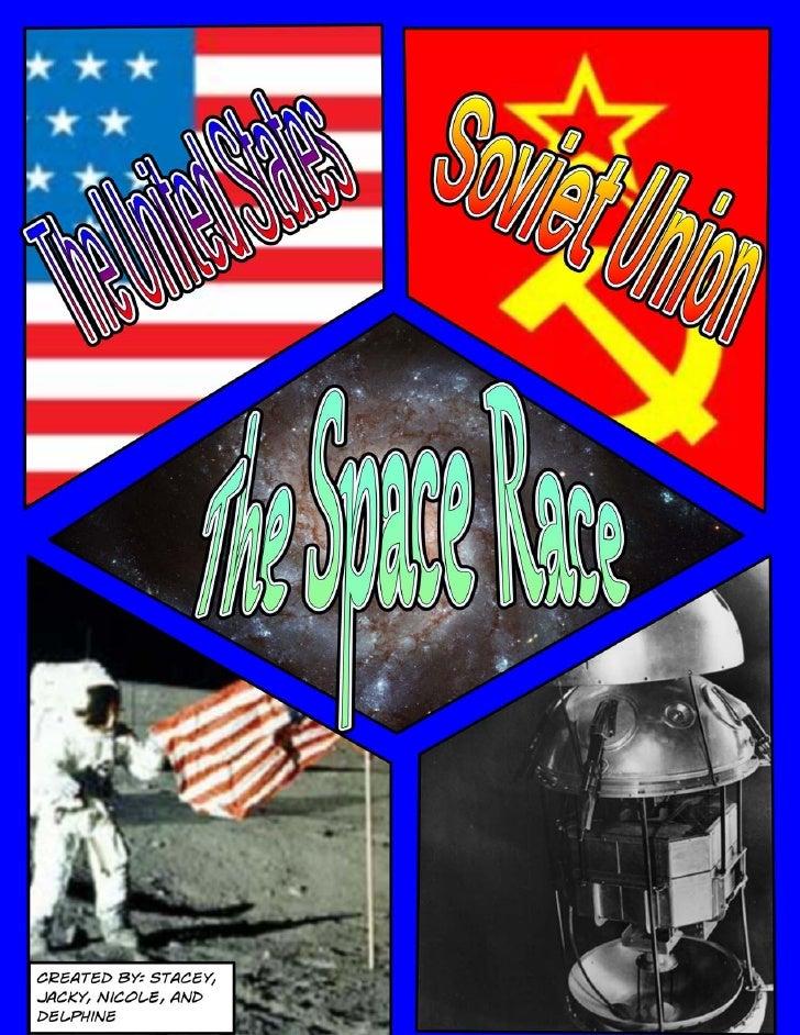 The space race n.s.d.j