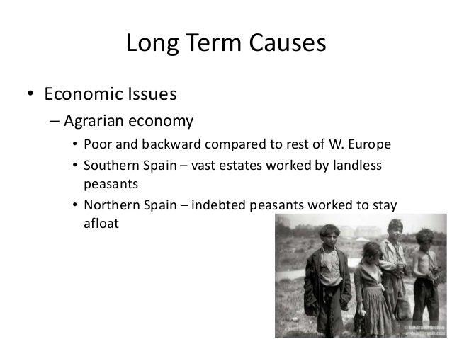 5 causes of the civil war essay topics