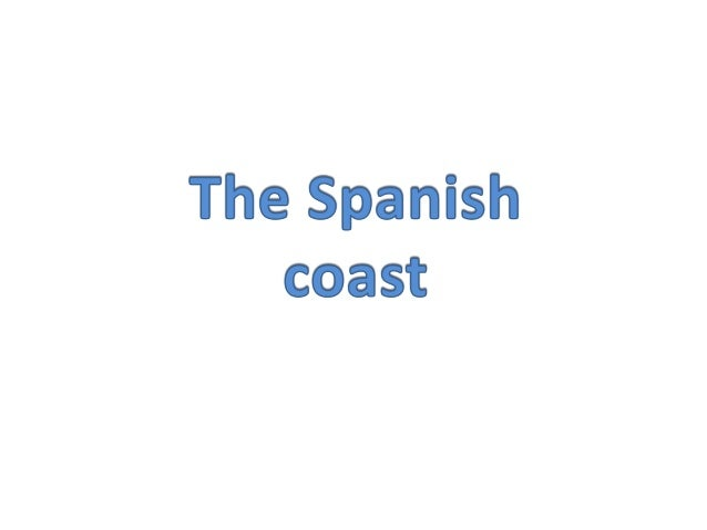 The Atlantic coast extends into three regions: Galicia, part of Andalusia and Canary Islands. This coast is high and rocky...