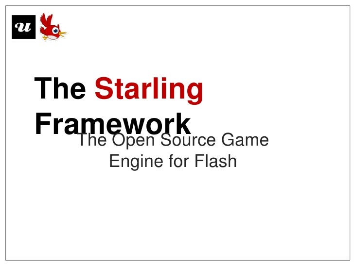 The StarlingFramework Game   The Open Source     Engine for Flash