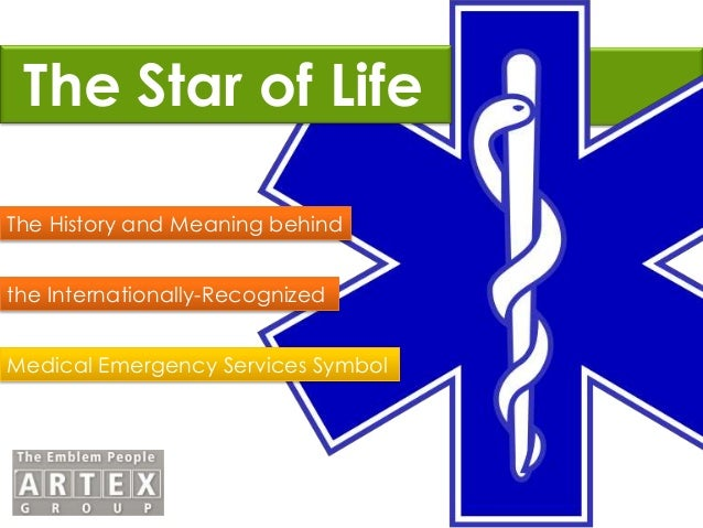 The Star Of Life 1 638gcb1408321284
