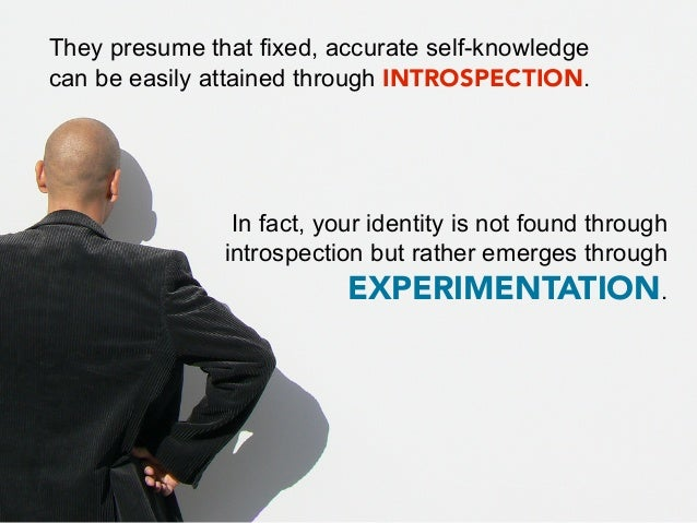 MAKE EXPLICIT THEASSUMPTIONS ANDHYPOTHESES INYOUR PLAN.