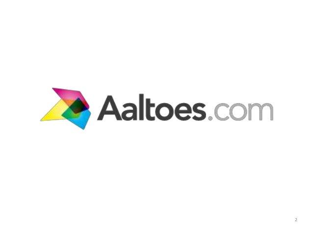 The student startup ecosystem of Aalto University Slide 2