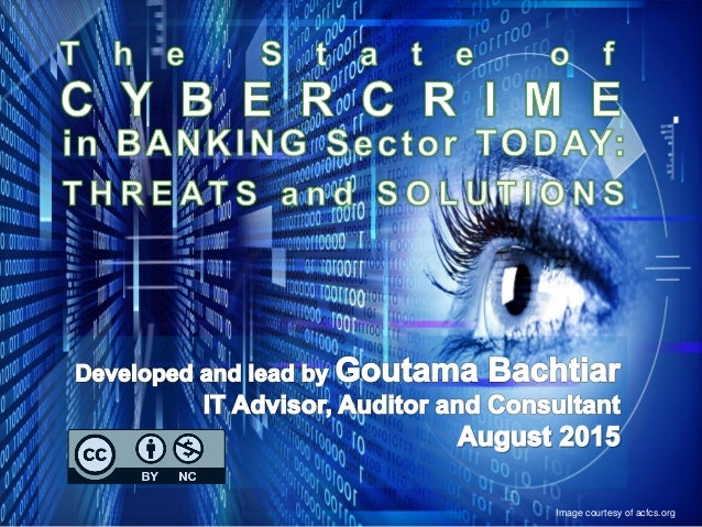 what are the effects and solutions of cyber crime