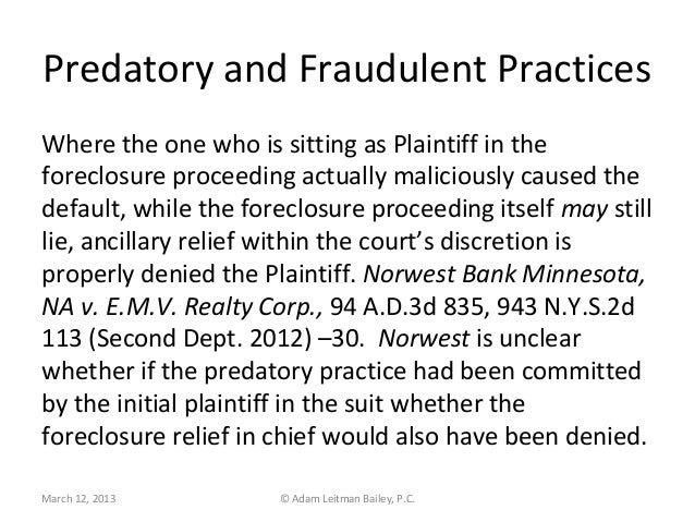 schuetz v banc one mortg corp Case opinion for us 9th circuit schuetz v banc one mortgage  corporation read the court's full decision on findlaw.