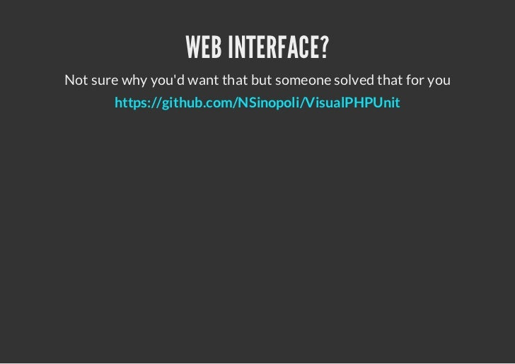MOCKERY                           Try it! Its great.              Afraid it might be hard to set up and use?Look into http...