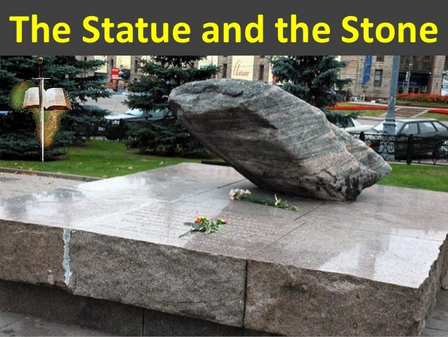 The Statue and the Stone