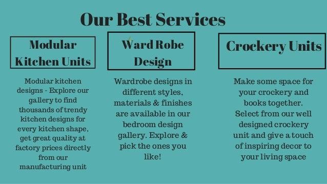 Womenz Modular Designers Pvt Ltd Hyderabad