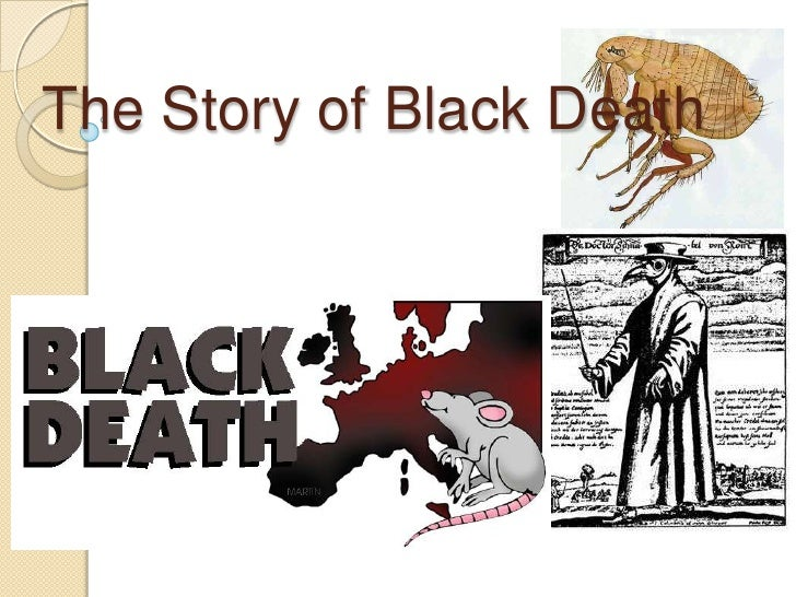 The Story of Black Death