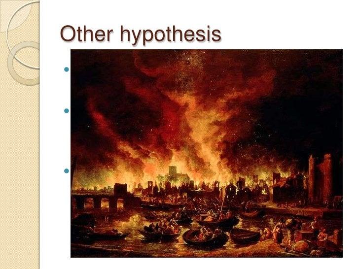 cholera essay conclusion