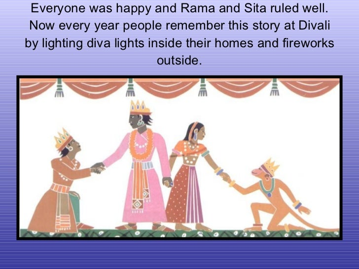 This is Diwali; 37.  sc 1 st  SlideShare & The story of Dusshera u0026 Diwali azcodes.com