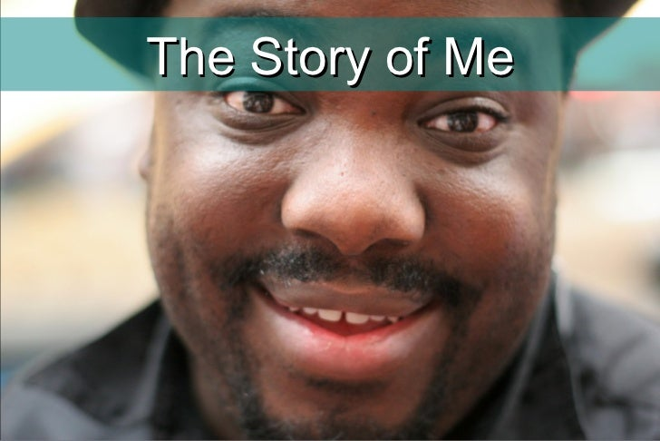 <ul>The Story of Me </ul>