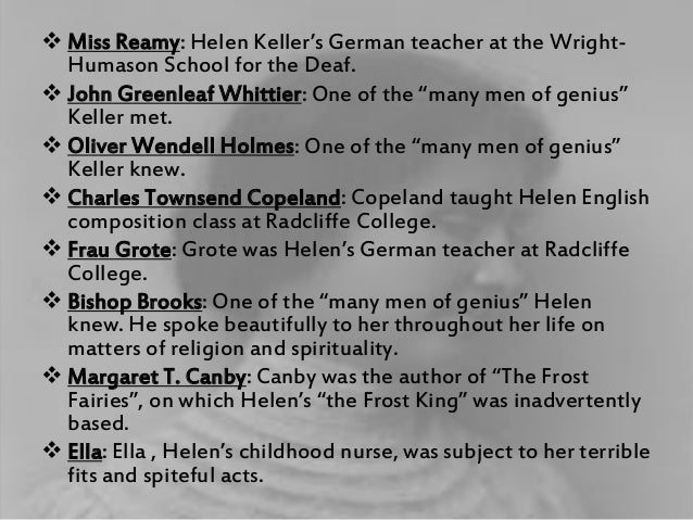 the story of my life by helen keller essay Story of my life helen keller ️निबंध लेखन कला हिंदी व्याकरण perfect essay writing.