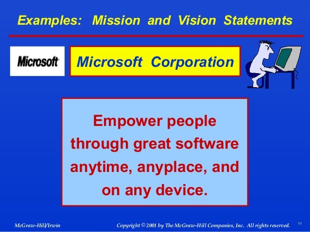 Enterprise Rent A Car Mission And Vision