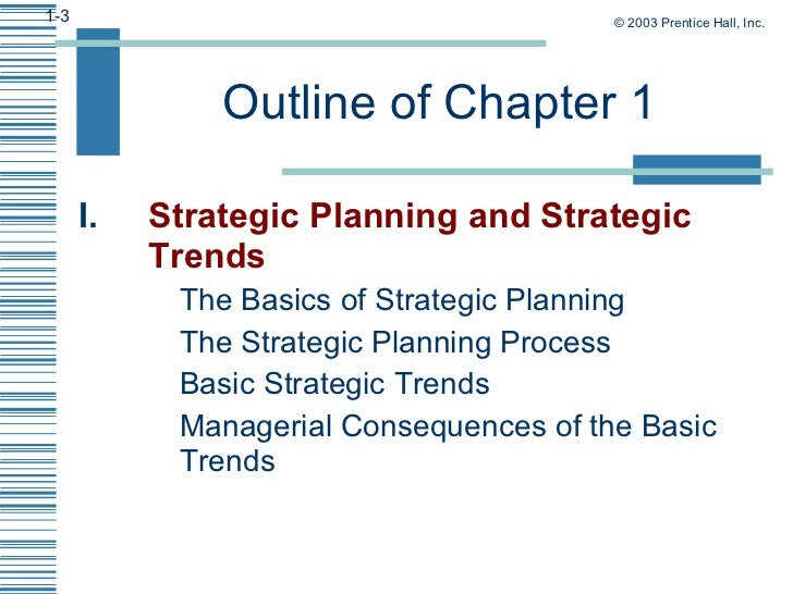 what is the strategic role of Strategic vision and the lack of communication were also identified the study concluded that leadership should be able to craft a vision for any strategic programme, design effective communication strategies as well as to role.