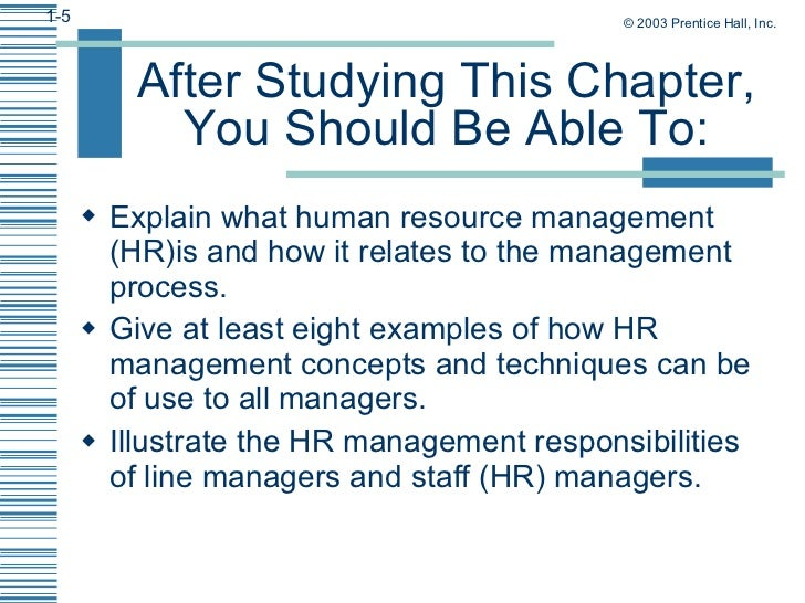 the role of hrm Human resource management (hrm) is the term used to describe formal systems devised for the management of people within an organization the responsibilities of a human resource manager fall into .
