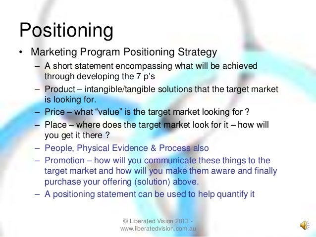 strategic marketing planning template