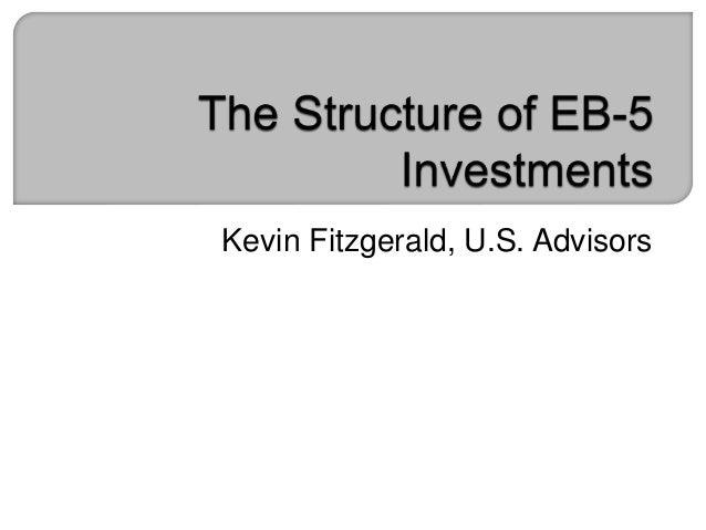 Kevin Fitzgerald, U.S. Advisors