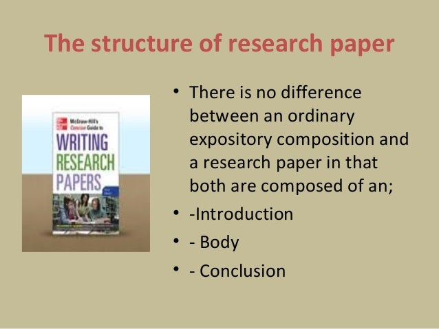 research structure paper Custom research papers writing site online custom research paper writing is on the top of the trend among high school, college and university students today.