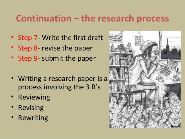 step by step process of writing a research paper Step-by-step legal research process 2017 • comments off on 🌱 welcome to a new member of the editorial board the canadian legal research and writing guide.