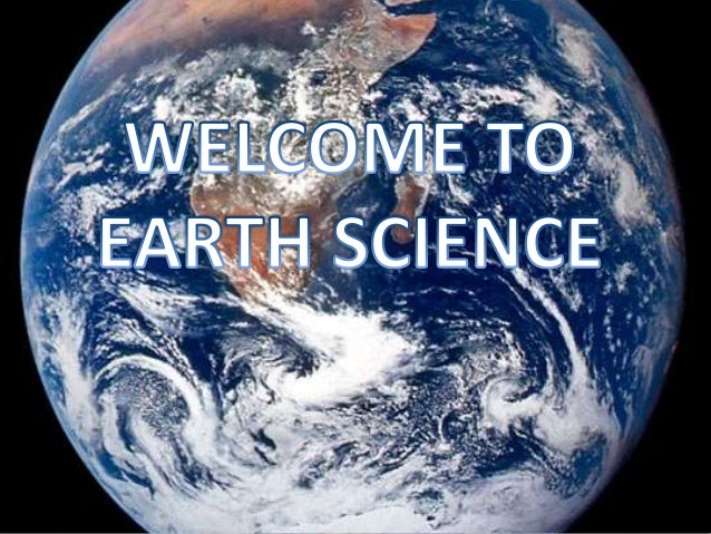 Image result for earth science