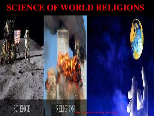 SCIENCE OF WORLD RELIGIONS ARISE TRAINING & RESEARCH CENTER