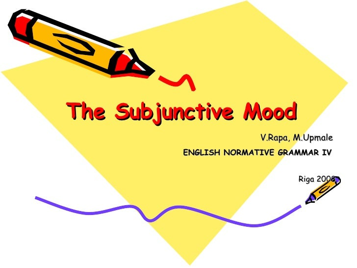 essayer subjunctive