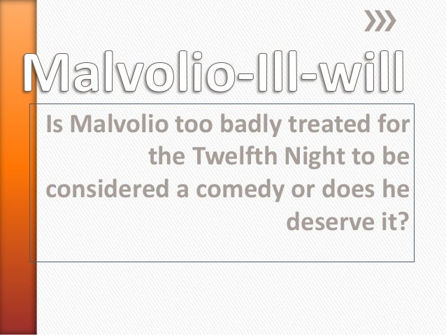 """Twelfth Night"" is a brilliant dark comedy"