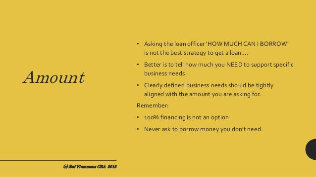 Camosun payday loan photo 1