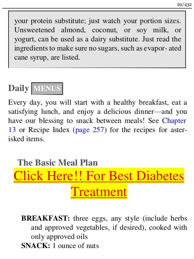 Plano diet plan photo 9