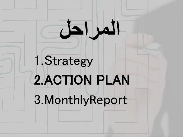 The summary of social media marketing Slide 3
