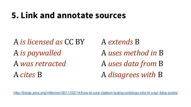 Building the sum of all human citations