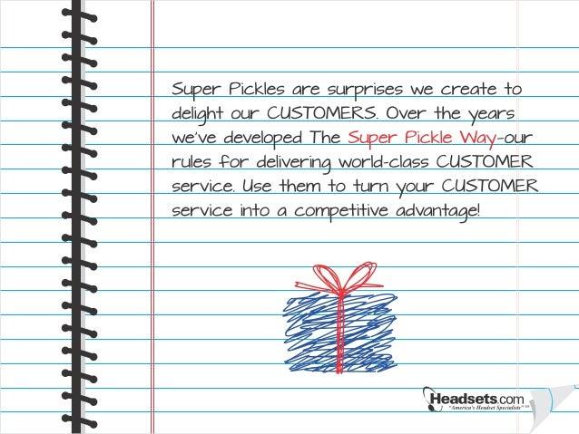 Super Pickles