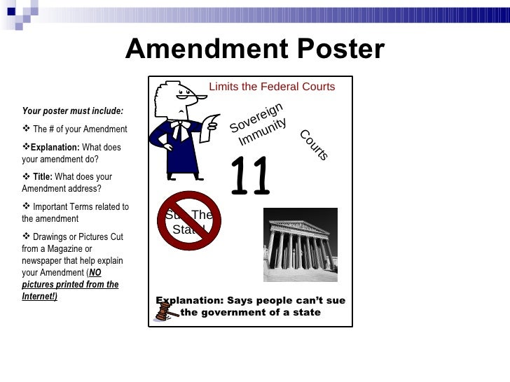 an argument against the flag amendment The fifth amendment to the the fifth amendment privilege against compelled scotusblogcom/2013/10/argument-preview-court-to.