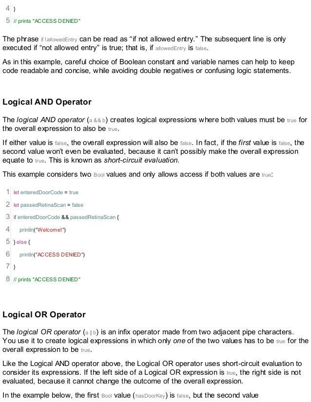 The swift programming language 56 spiritdancerdesigns Images