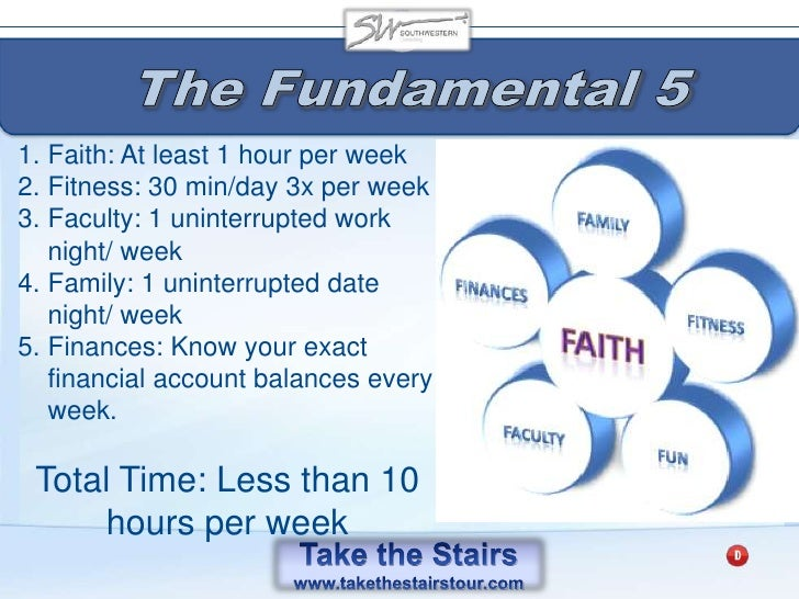 Take the Stairs<br />When I started TPE, I averaged selling one home every two weeks. Within a few months of joining the ...