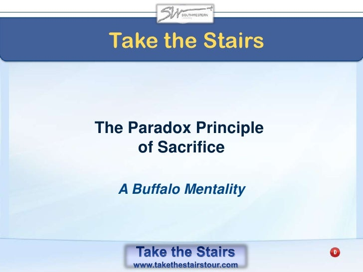 The Pain Paradox<br />