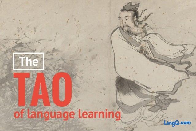 The TAOof language learning .com