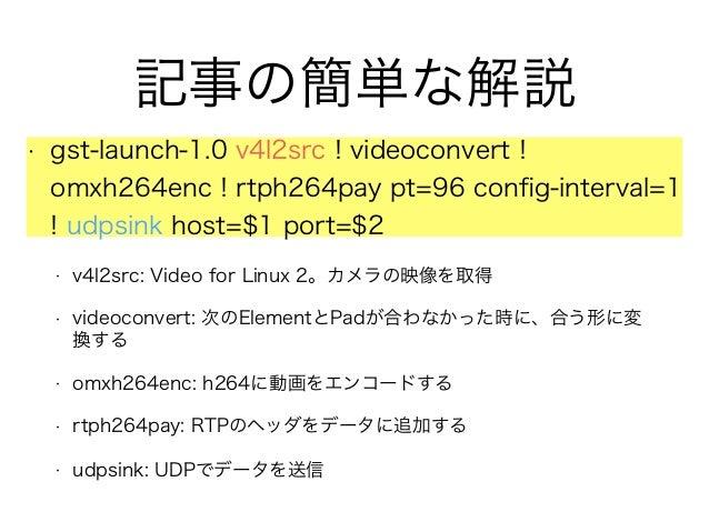 THETA S + Raspberry pi 2でライブストリーミングしてみた(続)