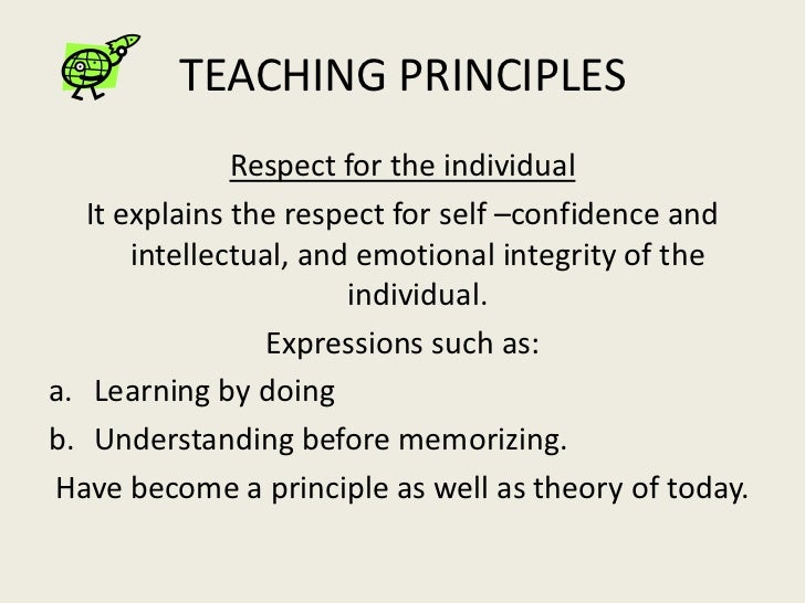 respecting teachers essay Short essay on respect from the very childhood kids are taught to respect their parents, elders, teachers and an unending list of social obligations.