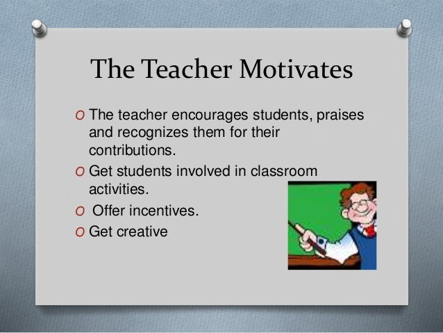 essay on teachers are role models