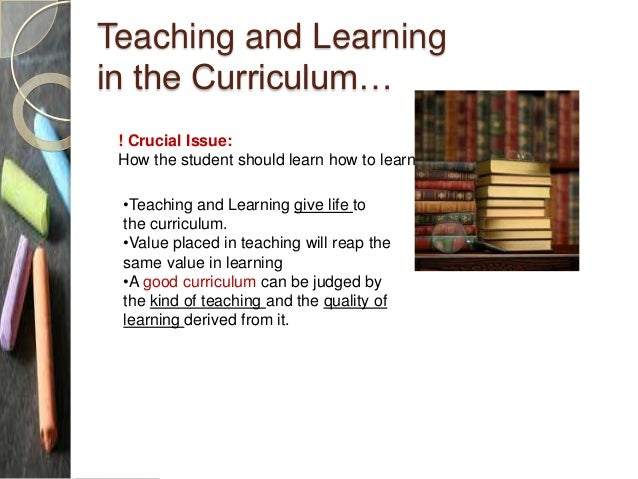 unit 313 supporting teaching and learning in a curriculum area