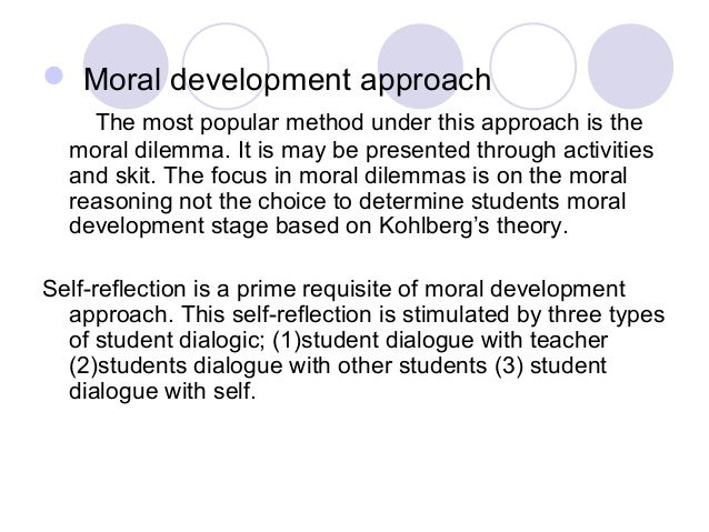 Ethical Dilemma Scenarios For Teachers – Home Exsplore
