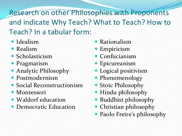 my philosophy of teaching essay What is a teaching philosophy statement a teaching philosophy statement is a narrative that includes: your conception of teaching and learning.
