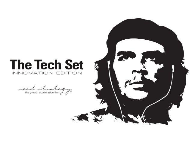 THE TECH SET: Innovation Edition