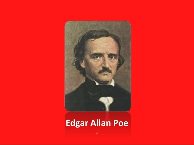 an analysis of the narrator in the story the tell tale heart by edgar allan poe Edgar allan poe, whose personal edgar allan poe's the tell tale heart: summary & analysis you are here: the story involves an old man, the antagonist, the police, and the protagonist, who is also the narrator, and tells the story from his point of view.