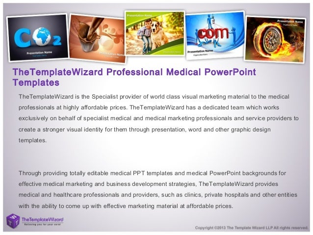 Medical powerpoint template medical ppt template 2 thetemplatewizard professional medical powerpoint templates thetemplatewizard is the toneelgroepblik Images