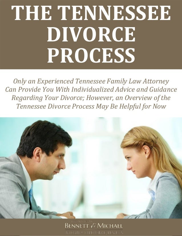 Dating during the divorce process tennessee